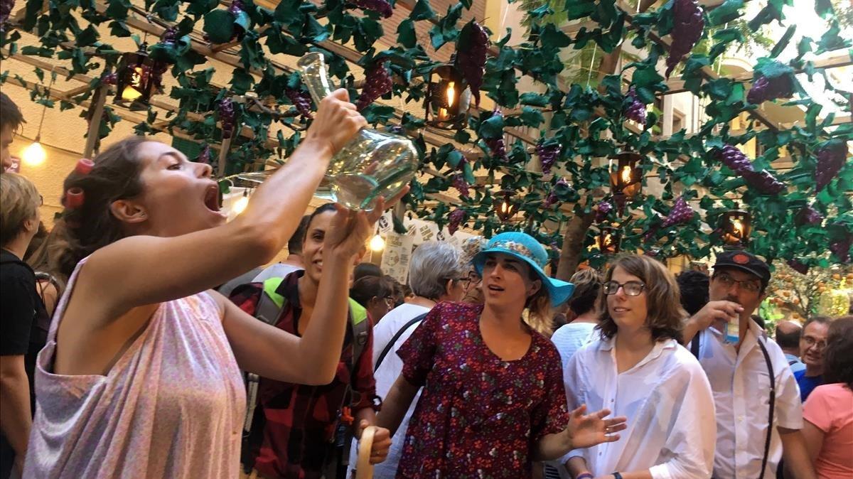 6 festes majors amb encant a Catalunya