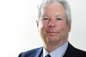 L'economista dels Estats Units Richard Thaler, premi Nobel d'economia del 2017
