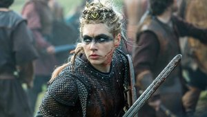 Vikings se estrenó en 2013 siguiendo las aventuras de un grupo de exploradores nórdicos del siglo VIII.