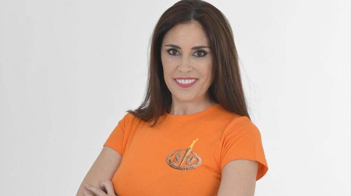Isabel Rábago, del rosa al azul PP