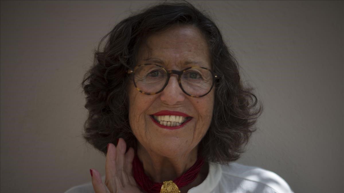 Mor l'activista cultural Marta Tatjer, impulsora de les festes de la Mercè