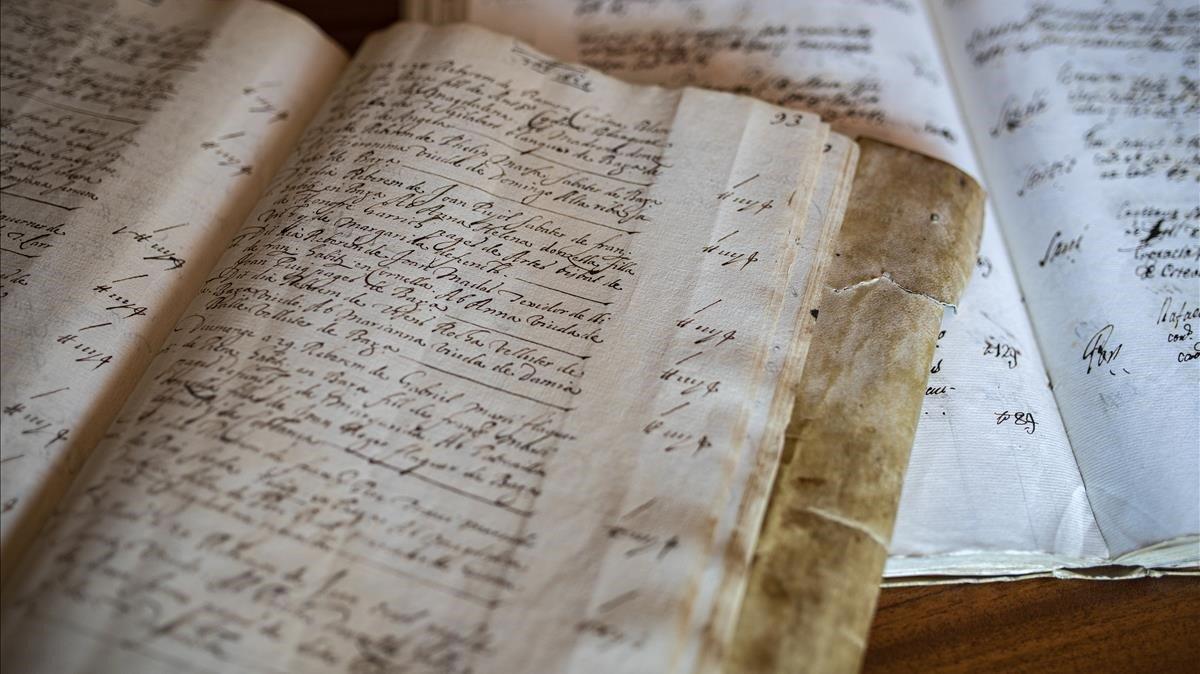 Cinco siglos de esponsales