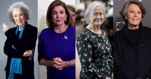 Les (noves) caps tenen 70 anys