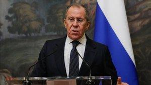 Indignació a Moscou després de l'arrest d'una ciutadana russa a Tenerife a petició dels EUA