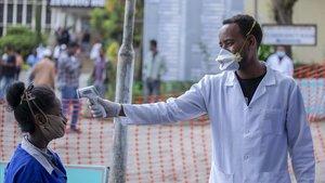 Àfrica: a l'espera del gran impacte del coronavirus