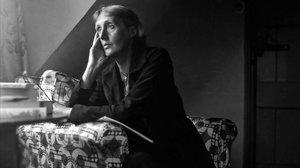 ¿Quién le limpia la casa a Virginia Woolf?