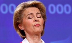 Brussel·les diu que el 'pla Marshall' que demana Espanya serà el pressupost de la UE