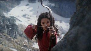 'Mulan', una aventura èpica només a casa nostra