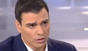 La frase del 2015 de Pedro Sánchez que l'obligaria a cessar Huerta