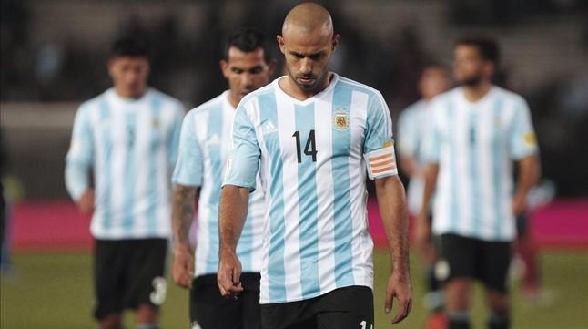 Resultado de imagen para perdio argentina