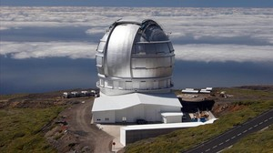zentauroepp6643210 macro gran telescopio canarias panoramica exterior del gtc s170901145425