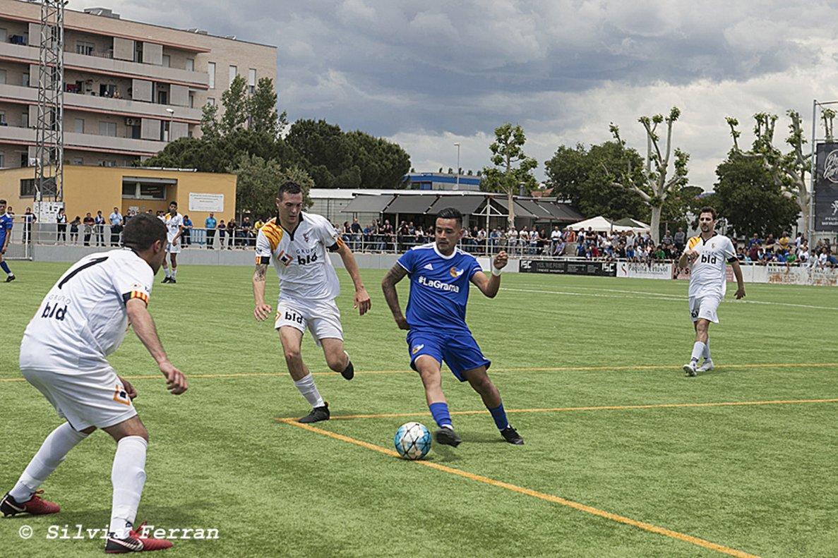 Parets del Vallès ofereix beques per a joves esportistes amb necessitats econòmiques