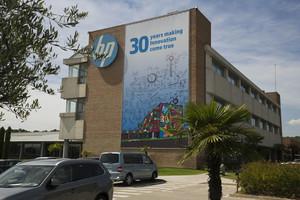 HP prepara fins a 9.000 acomiadaments a tot el món