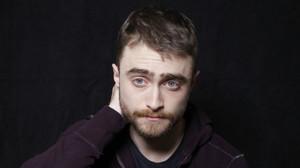 El actor Daniel Radcliffe, en enero del año pasado.