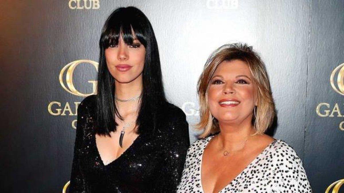 Alejandra Rubio, hija de Terelu, habría recibido una oferta para participar en 'GH VIP'