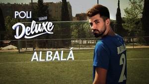 Alejandro Albalá se someterá a la prueba del polígrafo en Sábado Deluxe