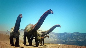 Els dinosaures ja estaven en declivi abans de l'impacte destructor d'un asteroide
