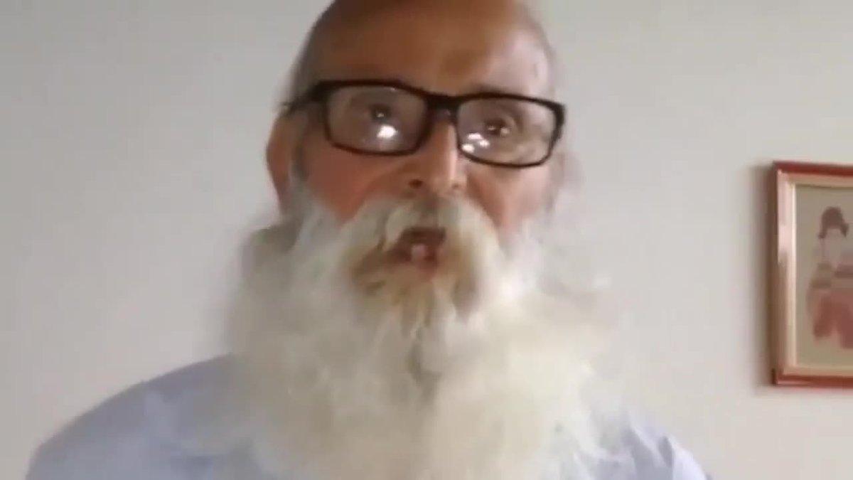El vídeo del emigrante que pide 'resucitar'.