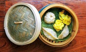 Wok & Bol: adiós al arroz & 'dim sum'