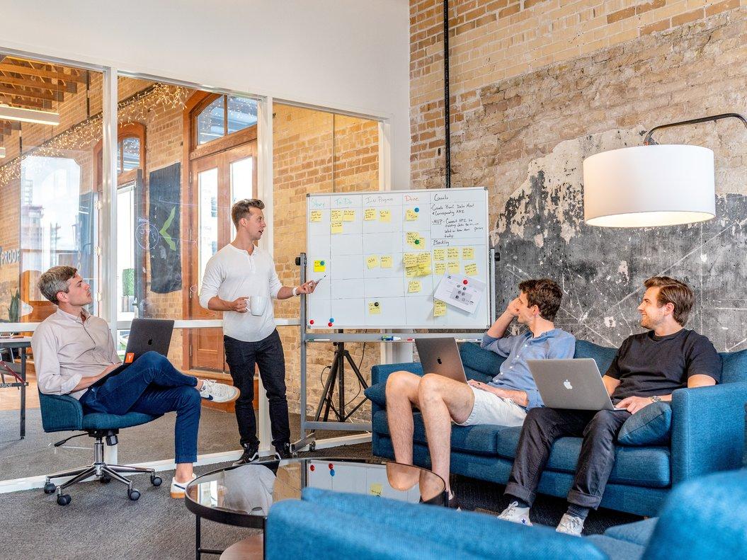 ¿Por qué necesitas un mentor para tu negocio o startup?