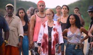 Fotograma de la brasileña'Bacurau', que se estrena hoy.