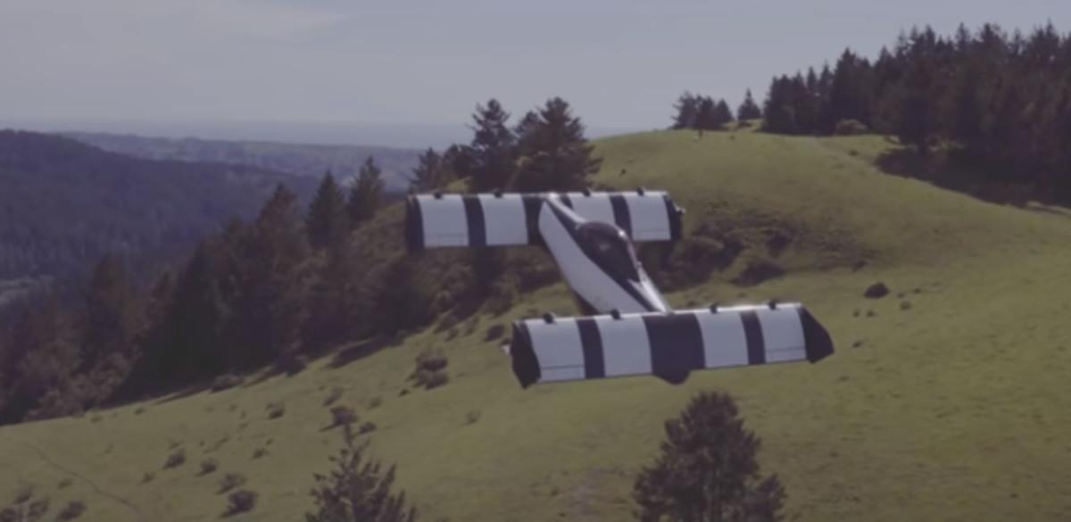 Ya está aquí el coche volador: así es BlackFly, el vehículo del futuro