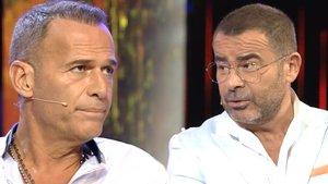 Carlos Lozano y Jorge Javier Vázquez.