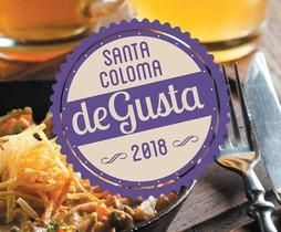 El ciclo gastronómico Santa Coloma deGusta dura todo el mes de mayo.