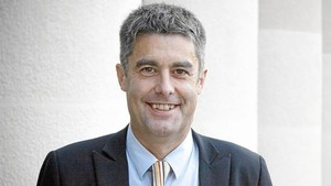 El director internacional de la Smart City Expo substitueix Collboni com a interlocutor econòmic