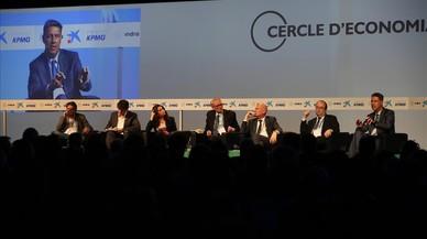 El Cercle y los tipos de diálogo