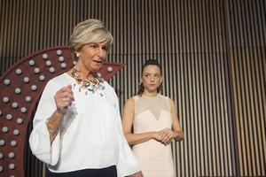 La presidenta de Codorniu, Maria del Mar Raventós, estaría preparando una contraoferta paracomprar las acciones de losdescontentos, a través de la entrada de uninversor minoritario alternativo.