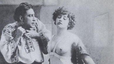 El rescate de Colette, la primera mujer que escribió sobre sus deseos