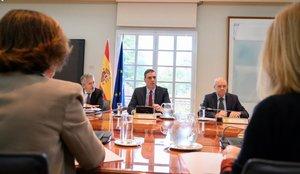 Marlaska avisa Torra: no hi haurà impunitat per als impulsors de la violència