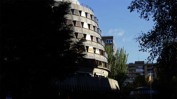 El TC hasuspendidola ley que permitiauna investidura del expresident Carles Puigdemont.
