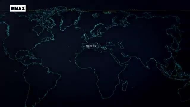 Vídeo de presentación de 'Tecnología de lo imposible'.