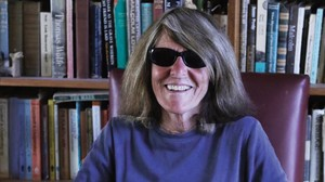 Joy Williams, a l'altura dels grans