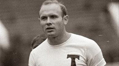 Eduard Streltsov, el 'Pelé' ruso que acabó en el Gulag