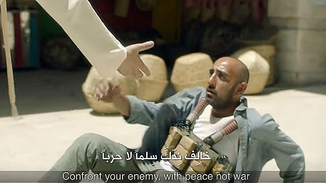 Un vídeo musulmà contra el terror gihadista es viralitza a l'inici del Ramadà.