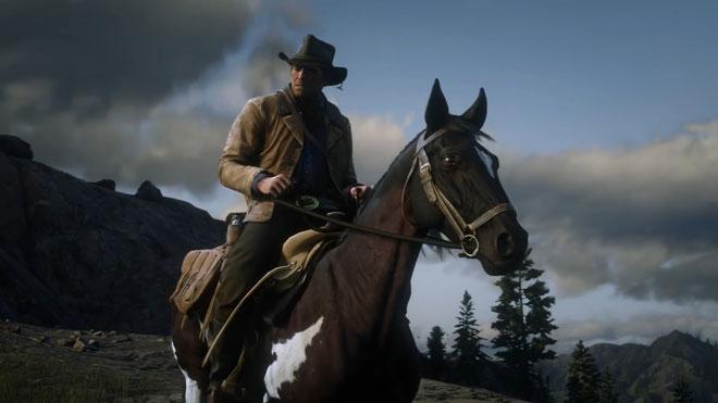 Estos son los cinco mejores videojuegos del 2018.