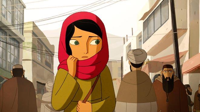 'The breadwinner (El pa de la guerra)': el jou talibà
