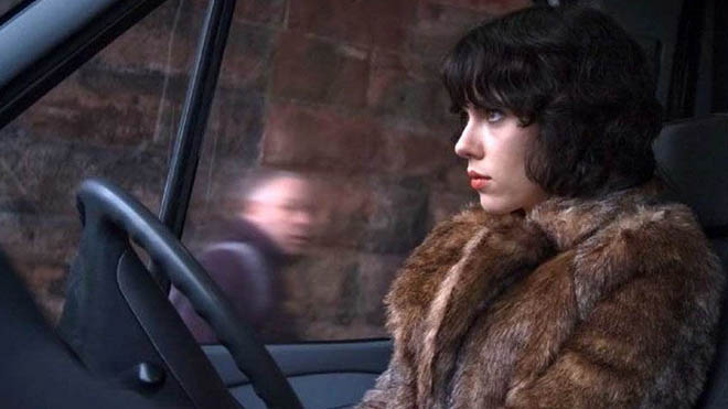 El largo camino de 'Under the skin'