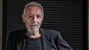 """José Luis Gómez: """"La llengua s'ha convertit en el meu al·legat, la meva fixació"""""""