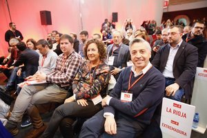 El PSOE demana considerar l'espanyol i eusquera part del patrimoni cultural de la Rioja