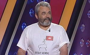 El ganadero José Pinto, en Saber y ganar.