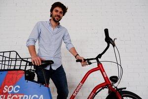 Scoot Networks tria un barceloní per impulsar el seu negoci de bicicletes elèctriques a Espanya