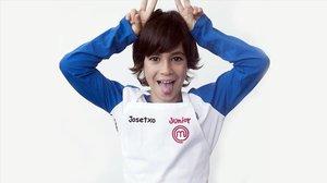 """Josetxo Pérez: """"Mentre s'està coent alguna cosa jugo al Fornite"""""""
