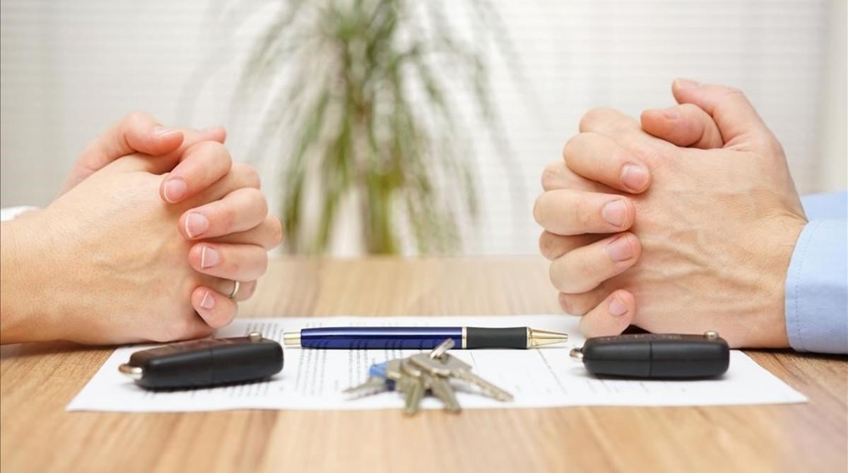 El TS fixa que es perd el dret d'ús de la vivenda amb una nova parella