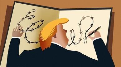 Europa debe responder a Trump