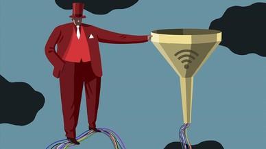 ¿El fin de la internet abierta?