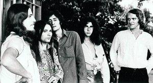 Imagen de archivo del grupo de pop psicodélico Smash, que tuvo su etapa de gloria a finales de los 60 y principios de los 70.